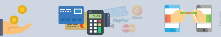Opções de Pagamento - Tendências E-Commerce 2017